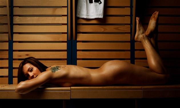 �eská atletka Denisa Rosolová