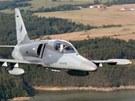 Lehk� bitevn�ky L-159 �esk�ho letectva