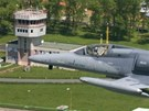 Lehké bitevníky L-159 českého letectva