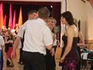 Hasičský ples ve Vrchlabí podle Miloše Formana