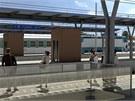 Takto by měl po rekonstrukci olomouckého železničního uzlu vypadat pohled ze