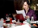 Ze s�rie Sherlock - Benedict Cumberbatch