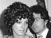 Marie Rottrová v roce 1972 - V době, kdy se začala věnovat soulu (1972)