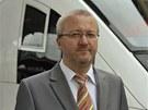 RegioJet Radima Jančury testuje nové kanadské soupravy od firmy Bombardier.