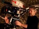 Z natáčení filmu Thor - Kenneth Branagh
