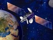 Satelit ASTRA 1KR