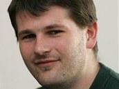 Redaktor Stanislav Kamenský.