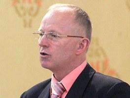 Stonavský starosta Ondřej Feber.