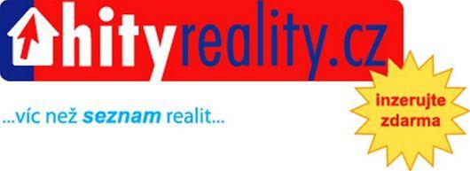 logo hityReality.cz