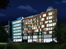 Novou moderní dominantou centra Plzně se má stát Palác Ehrlich, jehož autorem...
