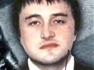 Rustam Machmudov, údajný vrah ruské novinářky Anny Politkovské (na snímku v...