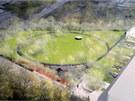 V�t�zn� n�vrhy na p�em�nu svitovsk�ho are�lu a parku Komensk�ho