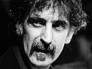 Z výstavy Ivana Prokopa Photopass (Frank Zappa)