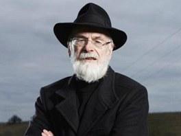 Spisovatel Terry Pratchett ve filmu BBC Choosing to Die (Zemřít podle své volby)