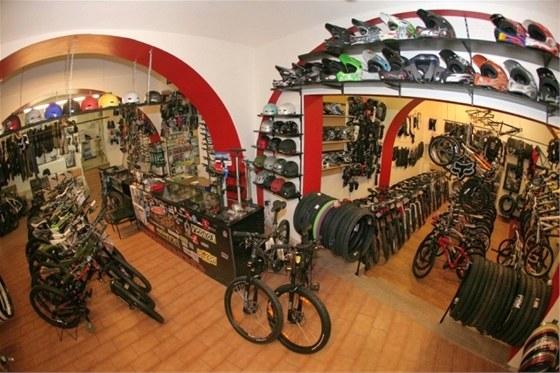 Dookie bike obchod