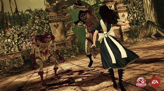 Videohra Alice: Madness Returns