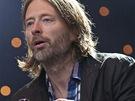 Glastonbury 2011 - Thom Yorke z Radiohead