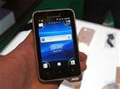 SonyEricsson Xperia Active - premira v Singapuru