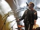 Glastonbury 2011 - z vystoupen� irsk� skupiny U2