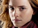 Emma Watsonová k filmu Harry Potter a Relikvie smrti - část 2