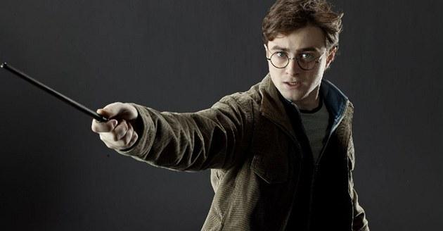 Daniel Radcliffe k filmu Harry Potter a Relikvie smrti - �ást 2