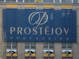 Od�vní podnik Prost�jov