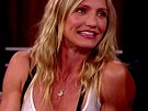 Cameron Diaz pedvedla sv pardn vypracovan pae v talk show televize ABC