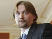 Pavel Dobe�