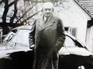 Ferdinand Porsche