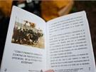 Kodex mexického drogového kartelu, který sám sebe nazývá Templářští rytíři,