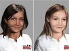 Madeleine McCannová jak by vypadala dva roky po únosu (3. listopadu 2009)