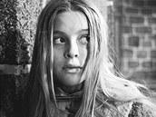 Z filmu Marketa Lazarová (1967)