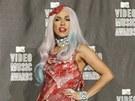 Prohlédněte si nejšílenější outfity Lady Gaga, která je jimi proslulá. Prozatím...