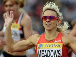 Jenny Meadowsová