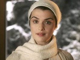 Rachel Weiszová ve filmu Fontána