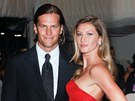 Tom Brady a Gisele Bündchenová