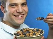 Bor�vky z�sob� va�e t�lo antioxidanty, kter� prosp�j� krevn�mu ob�hu. A s n�m