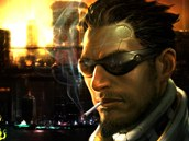 Deus Ex: Human Revolution - Adam Jensen