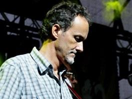 Open Air Music Festival Trutnov 2011 - Druhá tráva (Luboš Novotný)