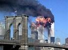 11. září 2001. Zkáza Světového obchodního centra v New Yorku