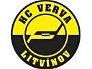 HC Verva Litvínov, logo