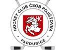 HC ČSOB Pojišťovna Pardubice, logo