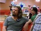 Z filmu Big Lebowski (Jefff Bridges, Steve Buscemi a John Goodman)