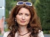 Vládní zmocněnkyně pro lidská práva Monika Šimůnková