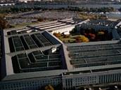 Pentagon - vrchní velitelství Ministerstva obrany USA