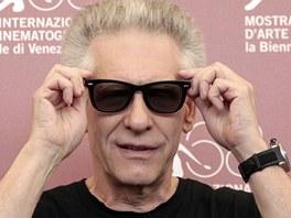 Biennale 2011 - David Cronenberg