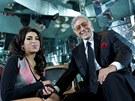 Amy Winehouse  s Tonym Bennettem