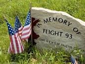 Památník obětem letu 93