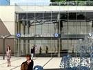 U stanice Nové Dvory by mělo vzniknout také parkoviště P+R.