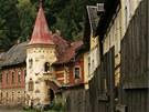 Projekt revitalizace bývalých lázní Kyselka počítá se zachováním jen některých